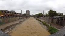 Mexique: la rivière Santiago, menace silencieuse pour ses riverains