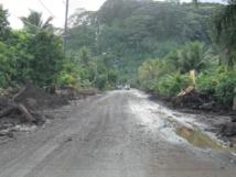 L'état de calamité naturelle déclaré après les fortes pluies de la côte-Est