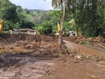 Intempéries: le Pays débloque en urgence des fonds et de l'aide nécessaire