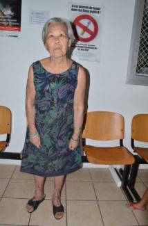Appel à  témoins : une femme retrouvée errant dans la rue à Pirae (Màj)