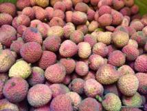 Les lychees de Tubuai sont là