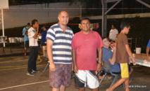 Les deux évêques mormons de Papenoo