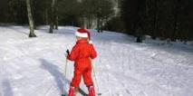 Autriche : une enfant de six ans poursuivie après un accident de ski