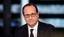 François Hollande en Polynésie fin février 2016
