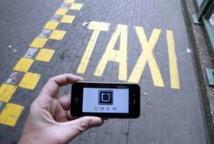 Uber, Airbnb: l'économie du partage gagne du terrain... et des critiques