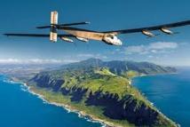 Solar Impulse: paré à décoller dès le 20 avril après des mois d'attente à Hawaï