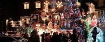 Plus d'énergie consommée par les lumières de Noël aux USA qu'en Ethiopie sur un an