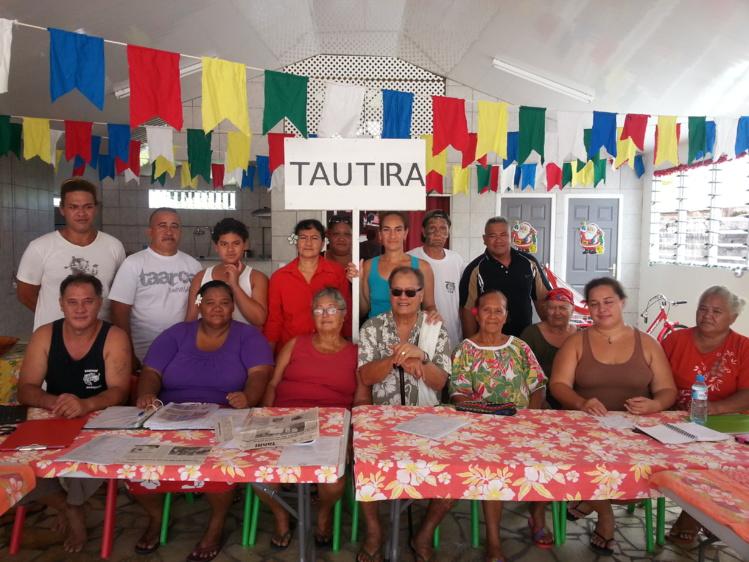 Déterminés, les membres du comité 808 mettront les bouchées doubles afin d'aboutir à la défusion de leur commune. Ils scillonneront les quartiers de Tautira dans la semaine du 11 janvier 2016.