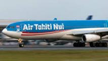 Nouvelle perturbation du programme de vol d'Air Tahiti Nui sur Tokyo/Narita