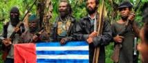 Indonésie: trois policiers abattus dans la province instable de Papouasie