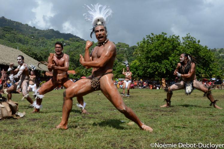 Les Rapa Nui