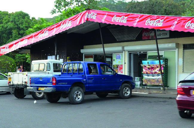 La décision du tribunal rappelle que l'interdiction de vente d'alcool n'est ni générale ni absolue à Teva i Uta.