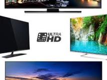 Ultra fins ou ultra HD: la bataille des téléviseurs est ouverte au CES