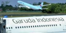 Indonésie: le décollage d'un avion retardé par une abeille