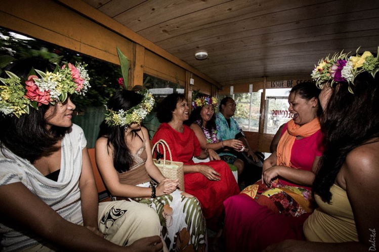 Tere fā'ati iā Tahiti-nui : tour de l'île en truck le 30 janvier