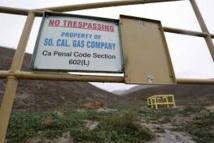 Etat d'urgence en Californie à cause de la fuite de méthane massive