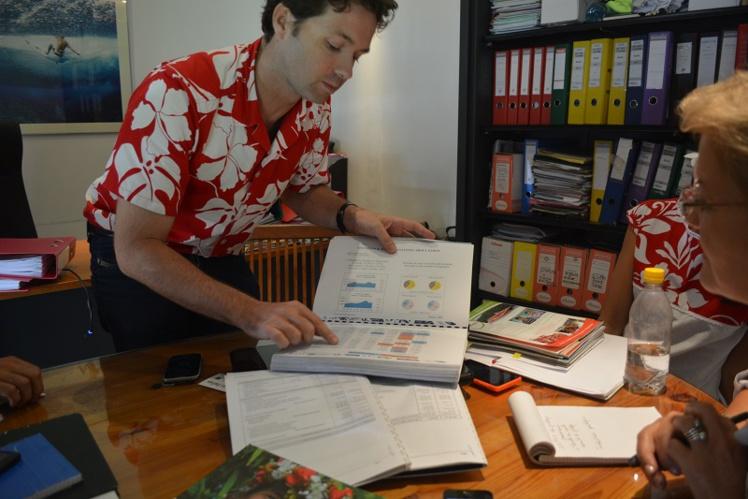 La mauvaise gestion du GIE Tahiti Tourisme est-elle derrière nous ?
