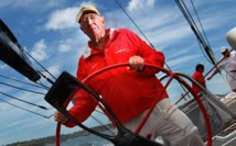Australie: Décès de Bob Oatley, propriétaire multimillionaire du Wild Oats XI