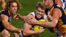 Australian rules: 34 joueurs suspendus pour dopage