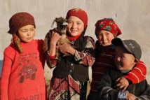 Le Tadjikistan interdit de donner aux enfants des noms d'objets ou d'animaux