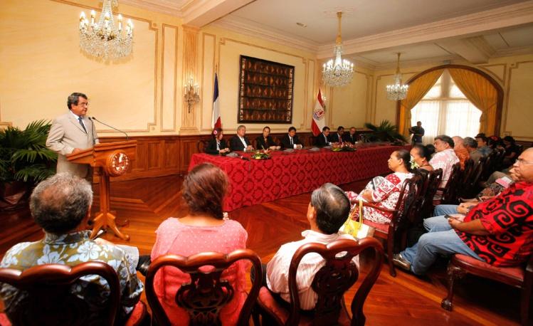 Fonction publique territoriale : revalorisation de 1% de l'indice salarial et un concours pour 200 postes
