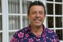 Christophe Plée, président de la CGPME-PF.