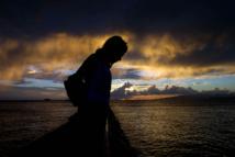 Hawaï : deux hélicoptères militaires avec douze personnes à bord portés disparus