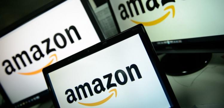 Amazon se mouille dans le transport maritime