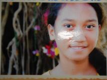 Maeri, 11 ans, de Mahina a été retrouvée