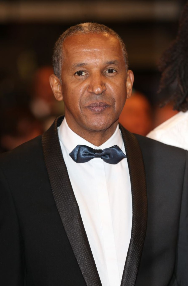 Abderrahmane Sissako, président du jury
