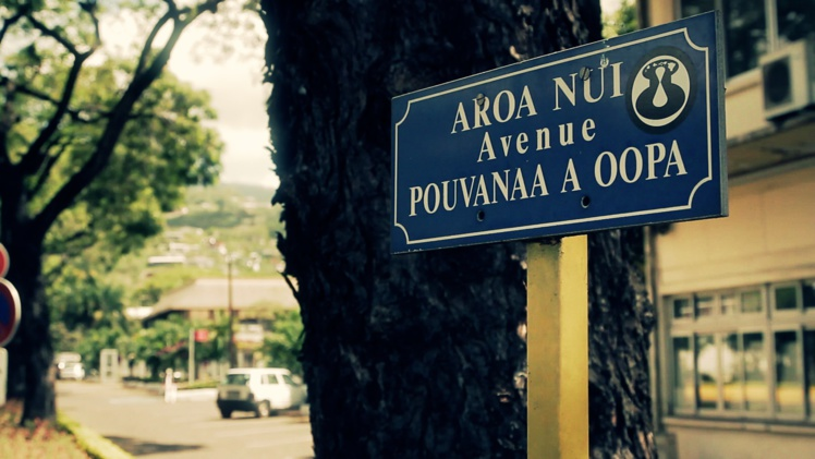 Les rues sont classées par quartier et sont toujours liées à une personne, un lieu ou un événement.