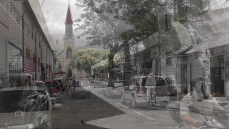 Découvrez l'histoire de la ville de Papeete grâce à cette série documentaire qui s'annonce très instructive.