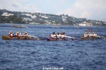 A Tahiti, le va'a est une discipline très disputée, ainsi le 28 mars 2015, 39 équipages V6 étaient engagés dans une course de 71 km entre Pirae et Moorea : la première en haute mer de la saison. Les épreuves des championnats du monde resteront, elles très proches du rivage de Pirae pour encourager le public à suivre les courses depuis le bord de mer.