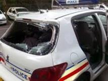 N-Calédonie: quatre interpellations après des jets de pierres contre des gendarmes
