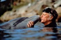 """L'ex-dresseur des dauphins de """"Flipper"""" empêché d'entrer au Japon, selon son ONG"""