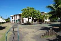 L'école 2+2=4 est la première école élémentaire en Polynésie à détenir le label éco-école