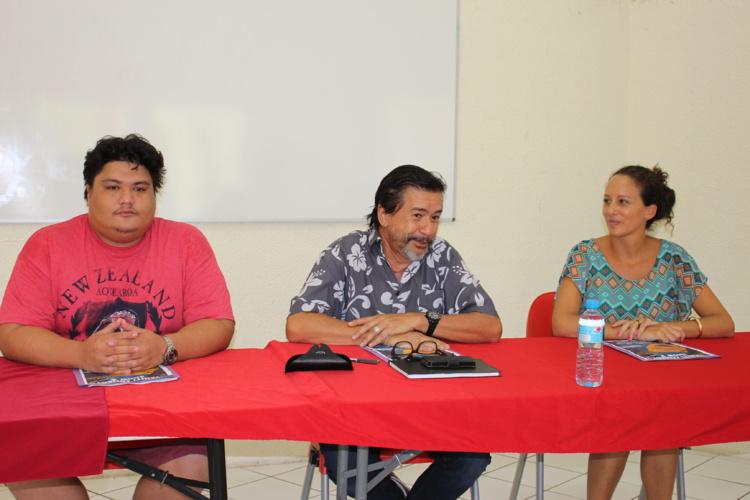 Tahiti comedy show : le vainqueur sur les planches parisiennes