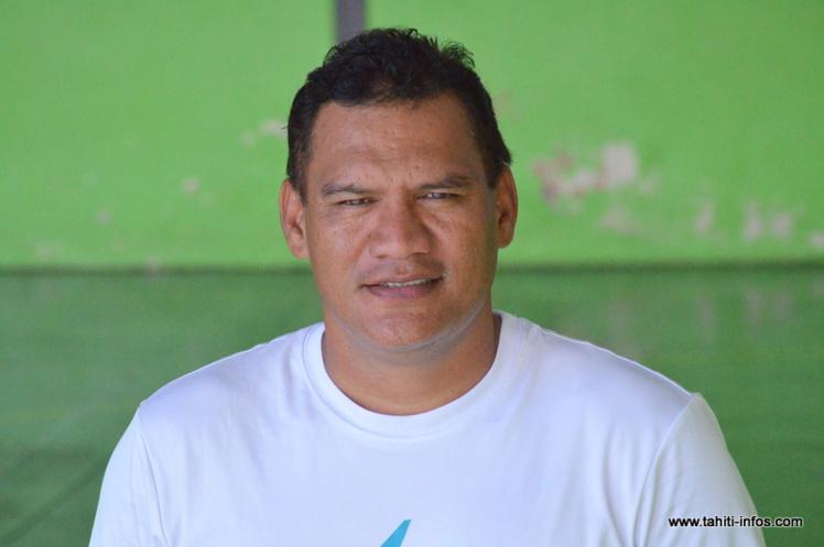 CESC : Angelo Frébault, candidat du collège des salariés