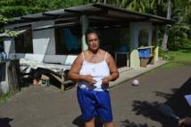 Défusion à Tautira : le comité 808 en campagne dans le lagon