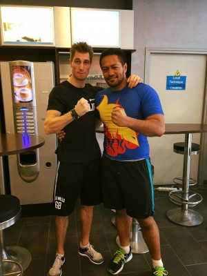 MMA « MMA Total Combat 67 » : Tehotu Tauraatua veut le titre du champion mi-lourd
