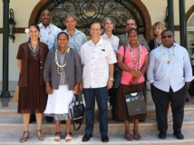 Radiothérapie : projet de coopération entre la Nouvelle-Calédonie et la Polynésie française