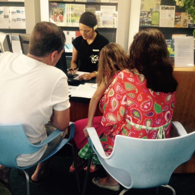 Un salon pour préparer ses stages d'anglais en pays anglophones