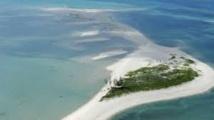 """L'ampleur de la montée du niveau de la mer """"sous-estimée"""", selon une étude"""