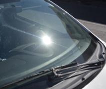 Le bébé de sept mois était resté durant trois heures dans une voiture garée en plein soleil à Paea en septembre 2012 (Photo d'illustration)