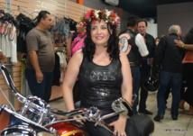 Inauguration de la première concession Harley-Davidson de Polynésie