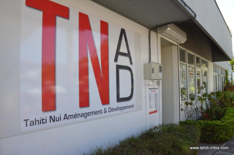 Perquisitions à TNAD et au ministère de l'Equipement