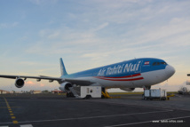 Modification de vols à Air Tahiti Nui pour raison technique
