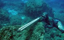 Paea : il flèche sans le faire exprès son copain de pêche sous-marine