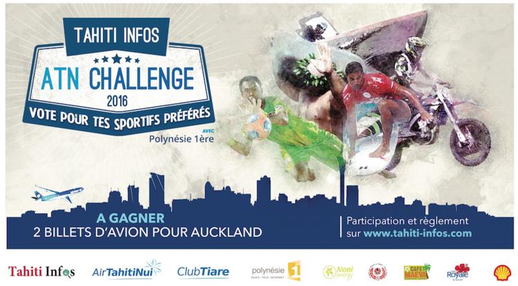 Tahiti Infos ATN Challenge: plus que quelques jours pour jouer