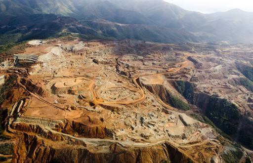 Nouvelle-Calédonie : Glencore veut venir à bout de ses déboires techniques
